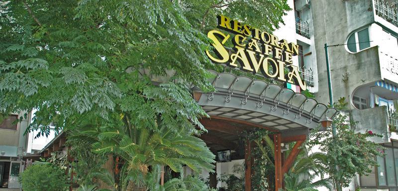 """Savoia"" u Baru"