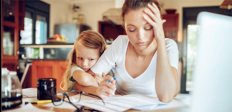 Ljudi u tridesetim najčešće žongliraju između porodice i posla
