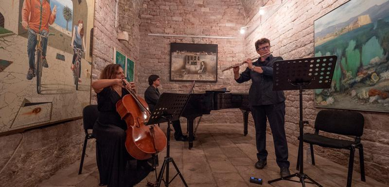 Trio Piceno Classica