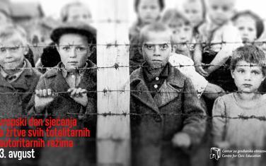 Evropski dan sjećanja na žrtve