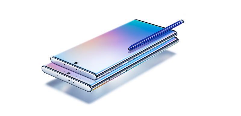 Samsung Galaxy Note10 od danas u prodaji