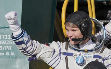 Astronautkinja En Meklejn