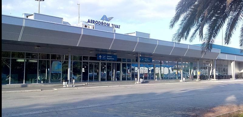 Aerodrom Tivat