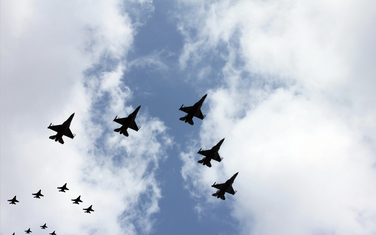 Avioni izraelske vojske