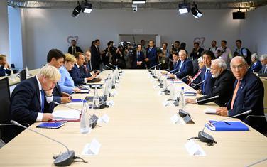 Svjetski lideri na jednom mjestu