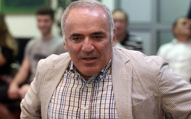 Gari Kasparov