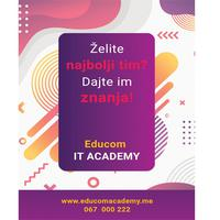 Prijavite se za IT Scademy