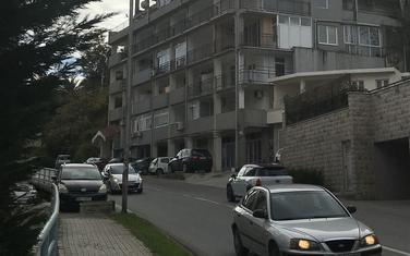 Zgrada u kojoj se nalaze stanovi Kašćelana