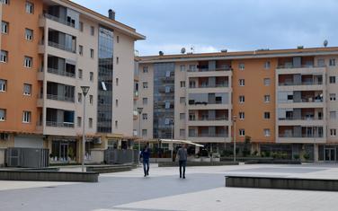 U prodaji veći broj luksuznih stanova, što diže prosjek: City kvart