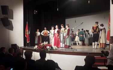Sa svečanosti u Kolašinu