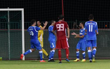 Velika tri boda za Sutjesku