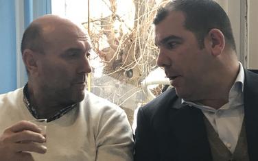 Carević i Krapović