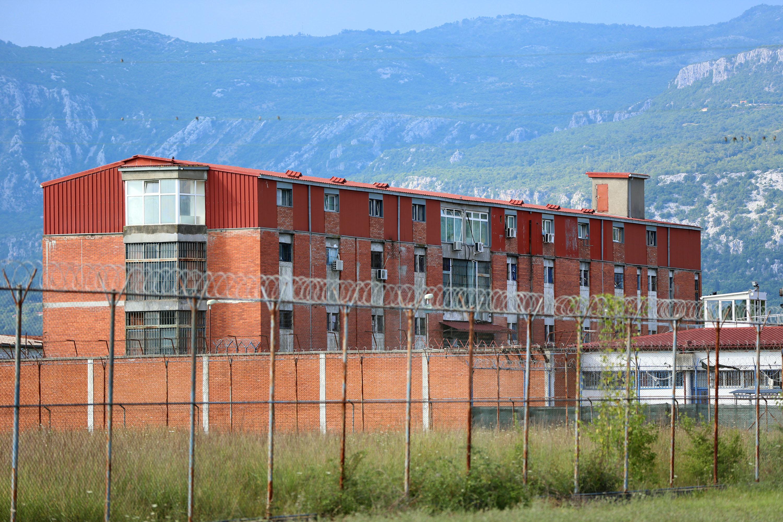 Istražni zatvor