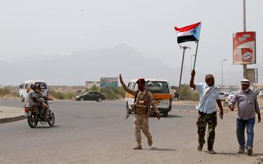 Detalj iz Jemena