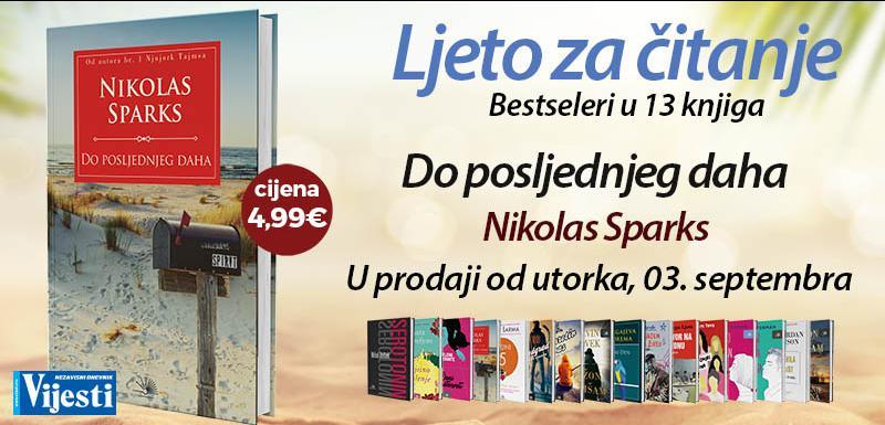 Ljeto za čitanje