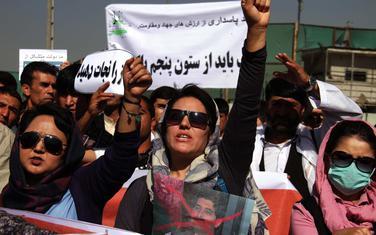 Žene Avganistana