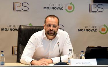 Porez se morao platiti, ali zakon ne nameće obavezu onome ko je ostvario privilegiju: Vukčević