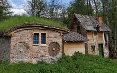 Džogazovi bungalovi