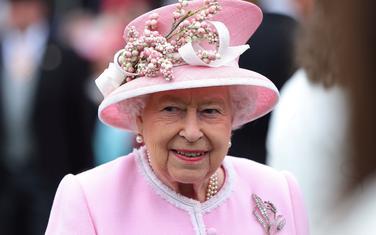 Engleska kraljica Elizabeta