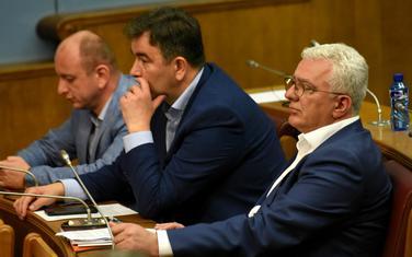 Predsjedništvo Fronta će vijećati oko izbornih reformi