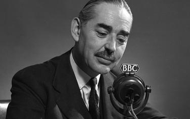 Legendarni BBC spiker Džon Sneg izveštavao je o Danu D