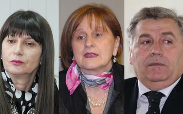 Milačić, Simonović, Kojović