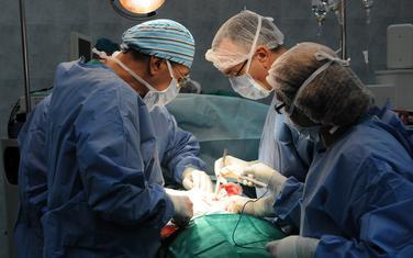 Prva transplantacija bubrega u Crnoj Gori urađena prije sedam godina
