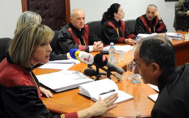 Samo redovni kartoni na sajtu Agencije: Sudije Ustavnog suda Lopičić i Šarkinović