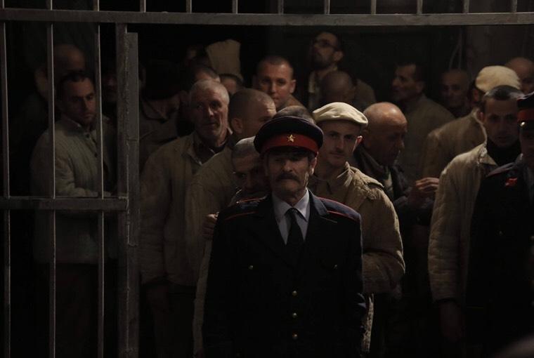 """Scena iz filma """"Delegacija"""""""