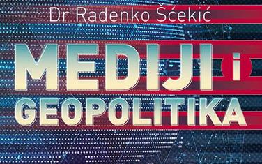 """Mediji i geopolitika"""