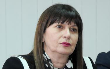 Nijednom nisam dobila pomoć: Simonović