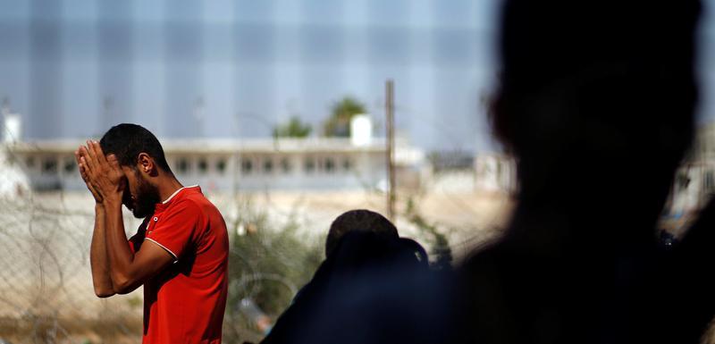 Detalj iz Gaze