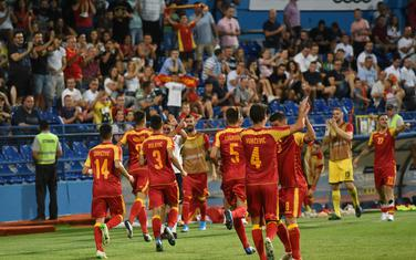 Crna Gora dočekuje Češku u četvrtak u 20.45