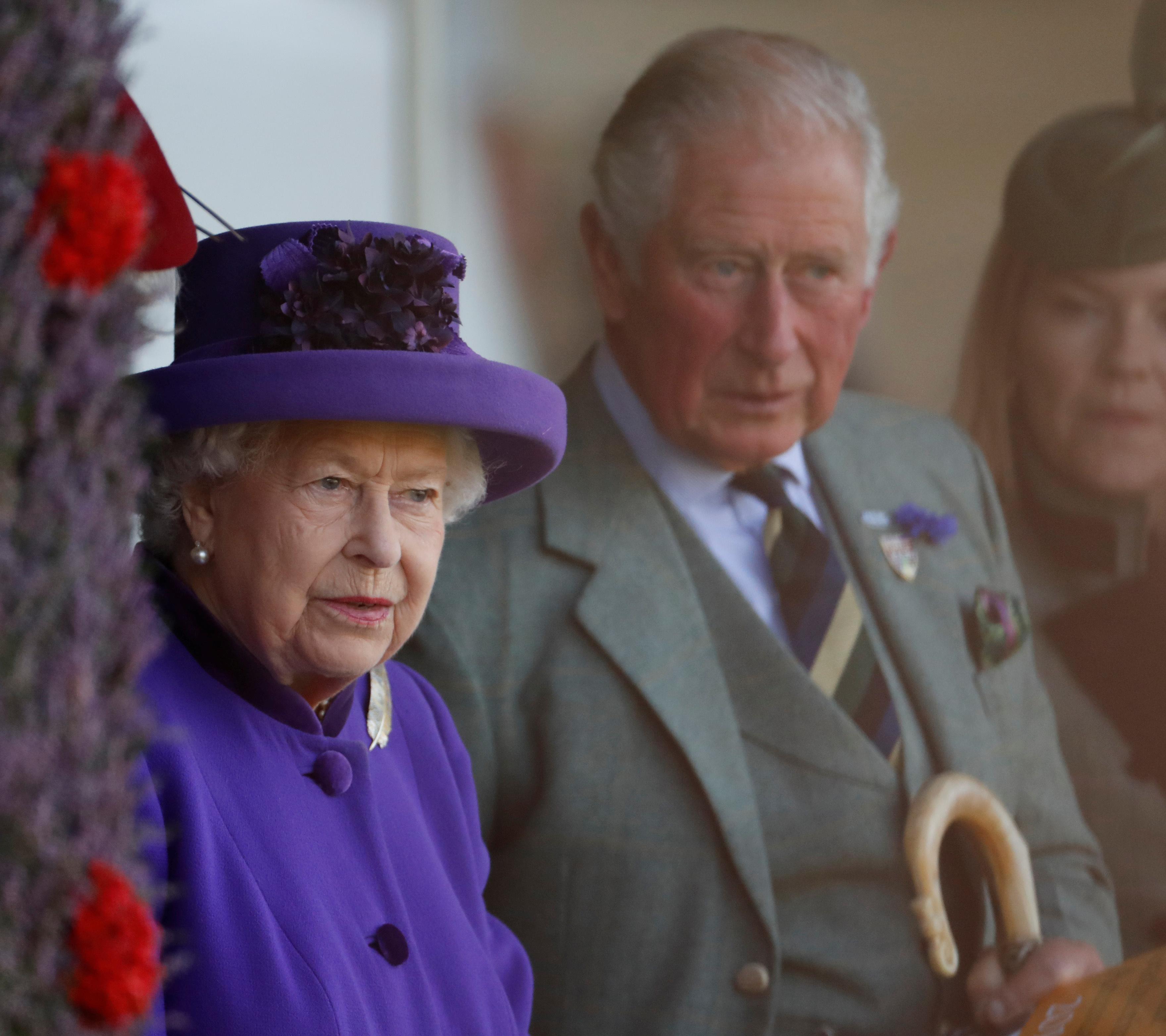 Danas u Braemaru (foto: Reuters)