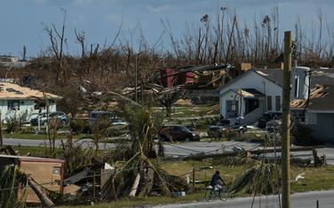 Bahami opustošeni nakon uragana