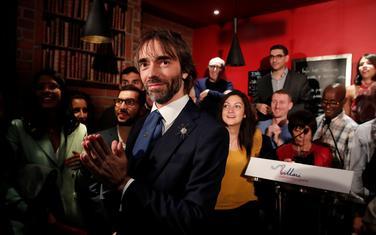 Tvrdi da bi bio prvi pravi ekološki gradonačelnik Pariza: Sedrik Vilanu