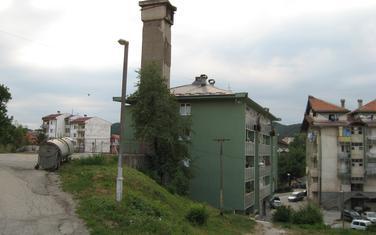 Kotlarnica u Skerlićevoj ulici