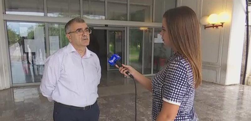 prof  Žarko Pavićević