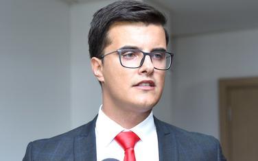 Šaranović pred sastanak