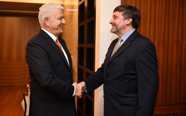 Marković i Palmer