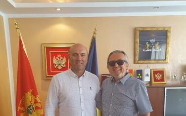 Carević i Ćetković