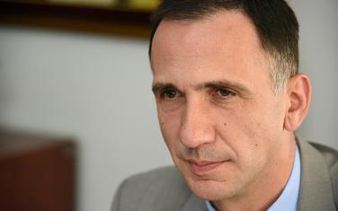 Direktor FZO, Sead Čirgić