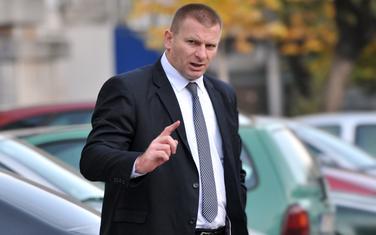 U Istražnom zatvoru čeka odluku: Sinđelić
