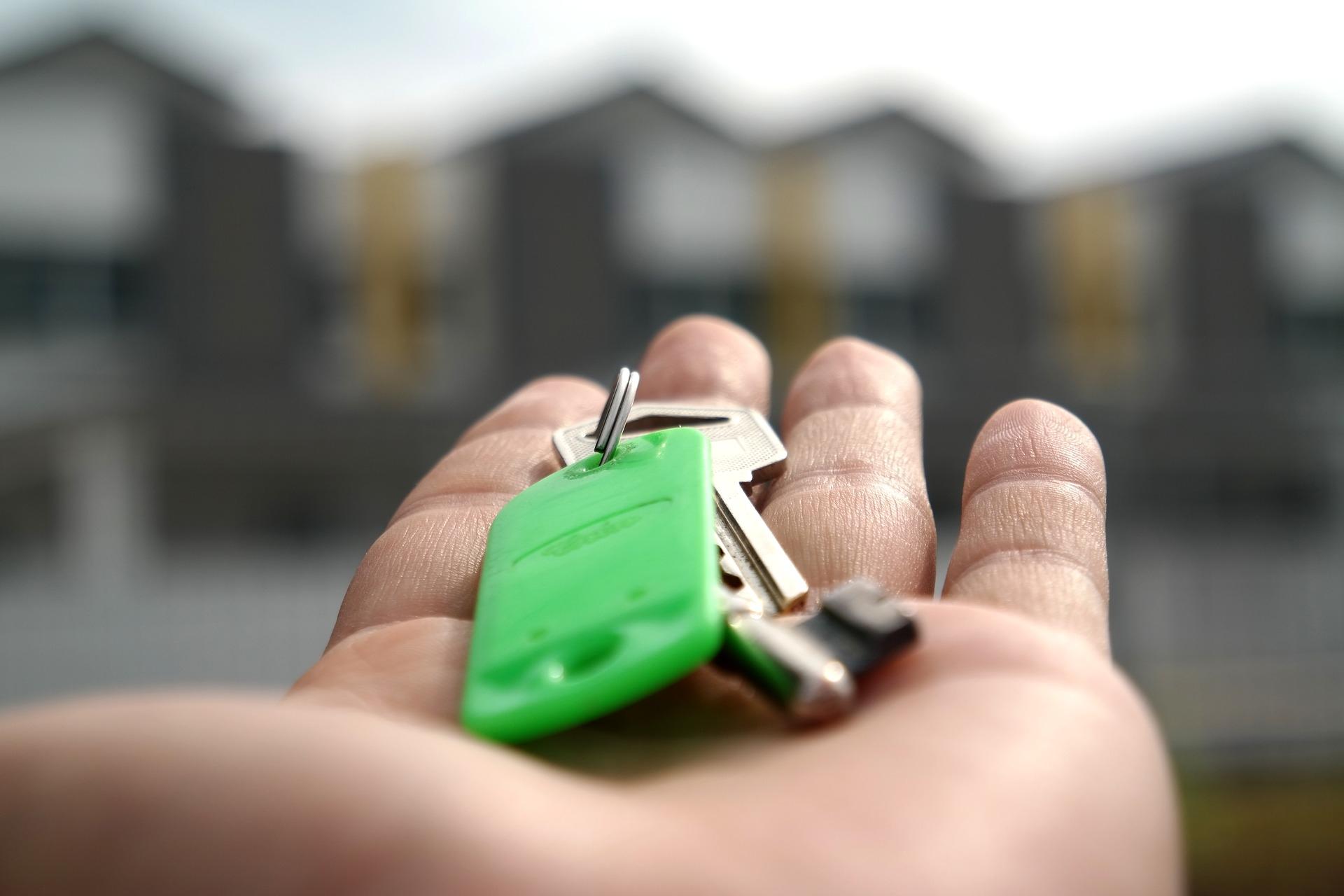 Neki dobili stanove, pa povoljne kredite (ilustracija)