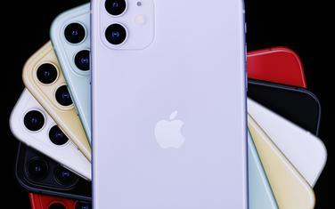 Sa predstavljanja novi Apple uređaja