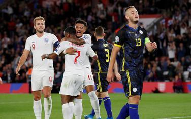Englezi ubjedljivi protiv Kosova