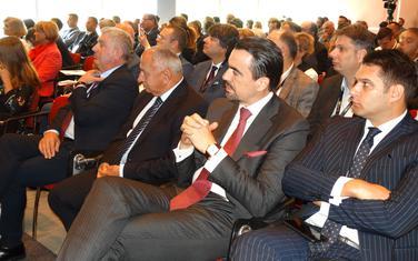 Sa poslovnog foruma Crna Gora - Slovenija