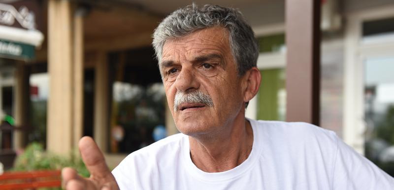 Petar Caco Ljumović