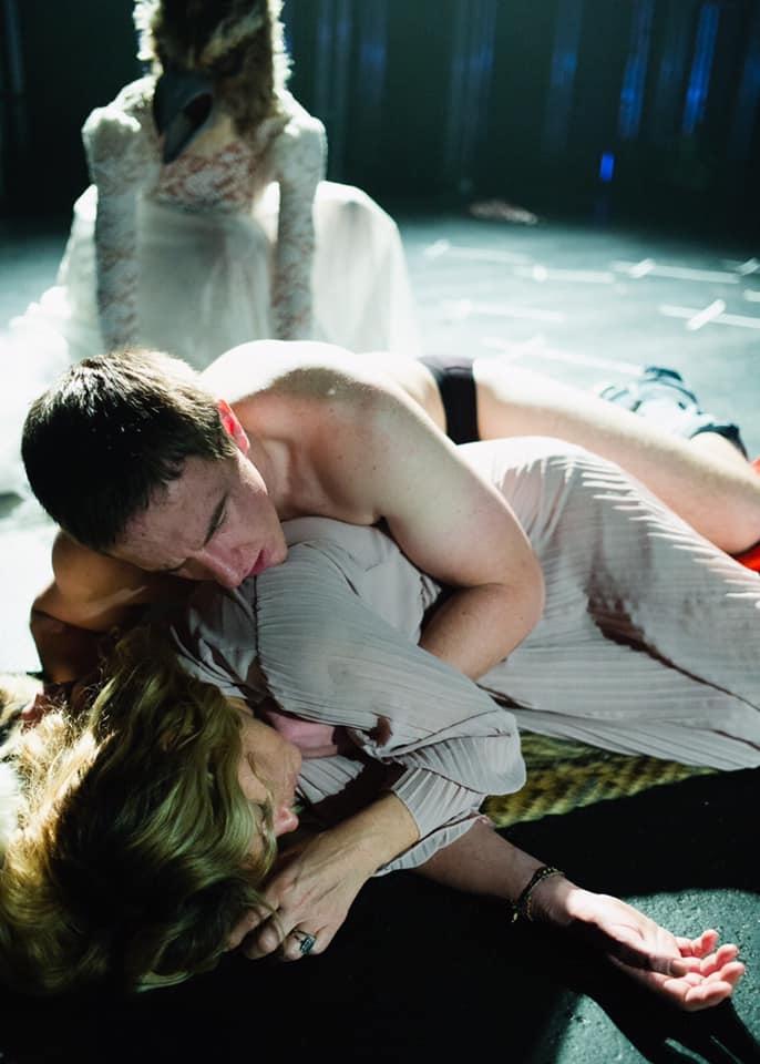 Scena iz predstava