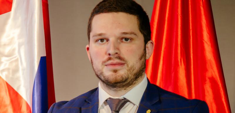 Iz ACG tvrde da je doprinio širenju panike i straha: Zoran Mikić